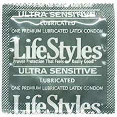 Lifestlyes, Ultra Sensitive
