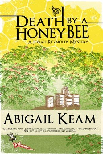Death By A HoneyBee (Josiah Reynolds Mysteries Book 1)