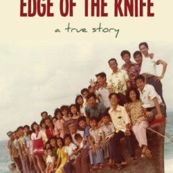 Running On The Edge Of The Knife