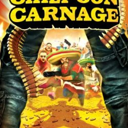 Chili Con Carnage - Sony Psp
