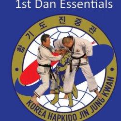 Power Hapkido - 1St Dan Essentials (Volume 2)