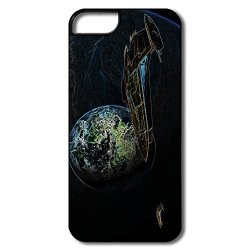 Earth Pc Perfect Case Cover For Iphone 5/5S