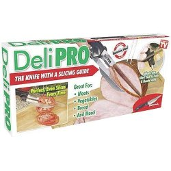 Deli-Pro Slicing Knife