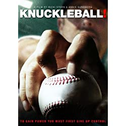 R.A. Dickey (Actor), Tim Wakefield (Actor), Ricki Stern (Director), Anne Sundberg (Director) | Format: DVD  (46) Release Date: April 2, 2013   Buy new: $24.98  $10.46  40 used & new from $8.74