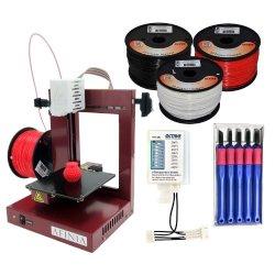Afinia 3D Printer Bundle #2