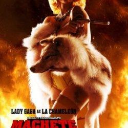 Machete Kills Poster 11X17 Mini Poster