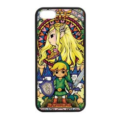 Suuer The Legend Of Zelda Knife Personalized Custom Plastic Hard Case For Iphone 5 5S Durable Case Cover