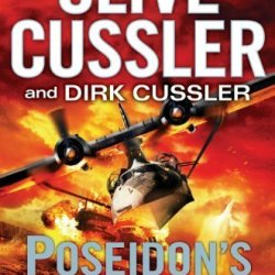 Poseidon'S Arrow (Dirk Pitt Adventure) By Cussler, Clive, Cussler, Dirk (1St (First) Edition) [Hardcover(2012)]
