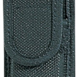 7303, Single Mag Pouch Black Size 2 Staggered Hidden