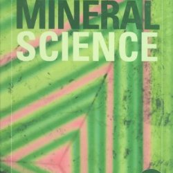 Manual Of Mineral Science