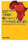 中国が喰いモノにするアフリカを日本が救う 200兆円市場のラストフロンティアで儲ける (講談社+α新書)