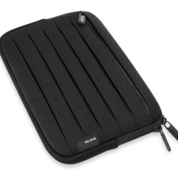 "Belkin Pleated Kindle Sleeve (Fits 6"" Display, 2Nd Generation Kindle) Black"