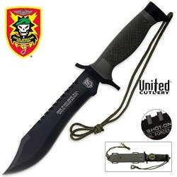 S.O.A. One Shot One Kill Survival Knife