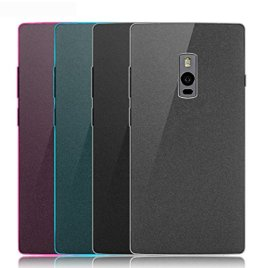 DDLBiz-03mm-Crystal-Clear-Soft-TPU-Cover-Case-For-Oneplus-2-Two-2nd-2015