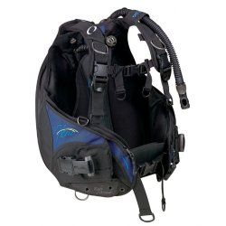 New Oceanic Hera Scuba Diving Bcd For Ladies (Size X-Small)