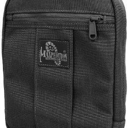 Maxpedition Gear Jk-2 Concealed Carry Pouch, Black
