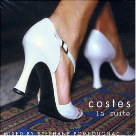VA-Costes La Suite Mixed By Stephane Pompougnac-CD-FLAC-1999-Mrflac Download