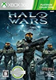 Halo Wars Xbox360 プラチナコレクション
