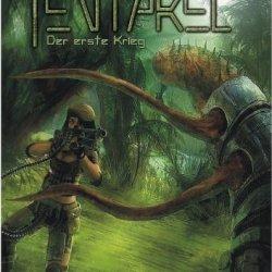 Tentakel: Der Erste Krieg (German Edition)