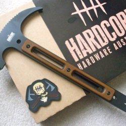 Hardcore Hardware Australia Mfe01 Tactical Tomahawk Coyote G-10