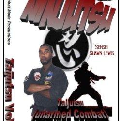 Ninjutsu: Taijutsu (Empty Hand Combat) Vol. 2