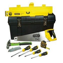 Stanley Tools Classic Tool Kit