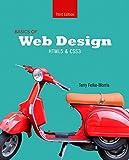Basics of Web Design: HTML5 & CSS3 (3rd Edition) (Newest Edition)