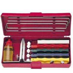 Lansky Sharpener Lkcpr Professional Knife Sharpening System