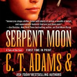 Serpent Moon (Tales Of The Sazi)