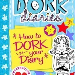 Dork Diaries 3 1/2 : How To Dork Your Diary By Russell, Rachel Renee (2011)