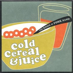 Cold Cereal & Juice