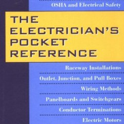 The Electrician'S Pocket Reference