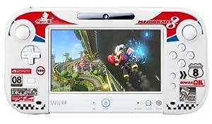 シリコンカバーコレクション for Wii U GamePadマリオカート8 Type-A