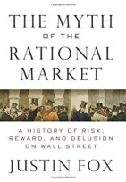 "Cover of ""The Myth of the Rational Market..."