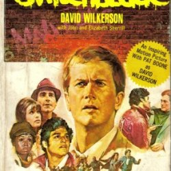 The Cross And The Switchblade By David Wilkerson With John And Elizabeth Sherrill (1978 Mass-Market Paperback 173 Pages Includi