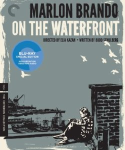 On the Waterfront (Criterion Collection) [Blu-ray]