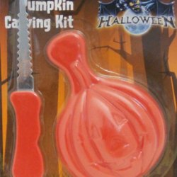 Smiffy'S Pumpkin Carving Kit