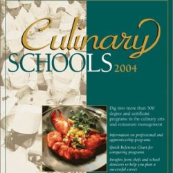 Culinary Schools 7Th Ed (Peterson'S Culinary Schools)