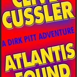 Atlantis Found - A Dirk Pitt Adventure