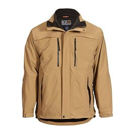 5.11 48152 Adult'S Bristol Parka Coyote Medium