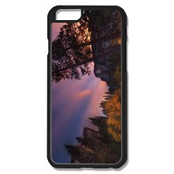 Fantasty Fit Series Half Dome Sunrise Iphone 6 4.7 Cover