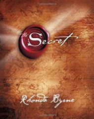 """Cover of """"The Secret"""""""