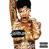 Unapologetic Deluxe Edition (CD/DVD)