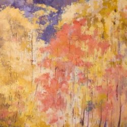Fall'S Palette