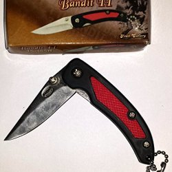 Bandit Ii Pocket Knife