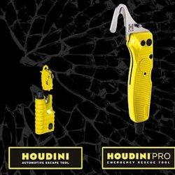 Benchmade Houdini Pro