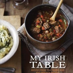 My Irish Table: Recipes From The Homeland And Restaurant Eve