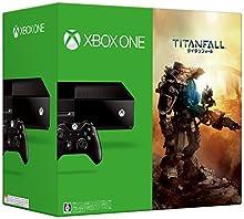 Xbox One発売記念版 (タイタンフォール同梱) (5C7-00034)