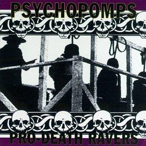Psychopomps-Pro-Death Ravers-CD-FLAC-1993-FWYH Download