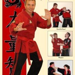 Sandokan: The Cutting Edge Martial Art